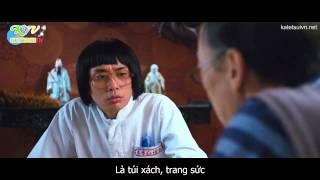 [Vietsub] Tôi ♥ Hong Kong 2013: Cung Hỷ Phát Tài