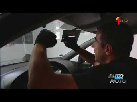 Auto Glass Replacement And Repair -   AUTO MOTO SHOW