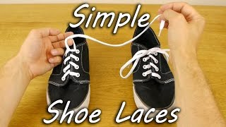 How to Tie Shoe Laces - Teach Children