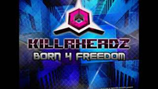 killaheadz - Distorted Sound [Infexious Hardstyle]