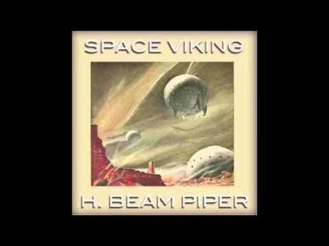 Space Viking (FULL Audiobook)
