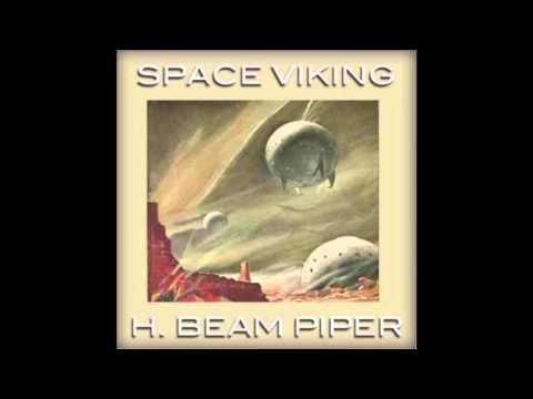 Space Viking (FULL Audiobook)