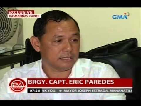 24 Oras: Paglalaro ng DOTA, ipinagbawal sa internet shops sa isang barangay sa Dasmariñas, Cavite