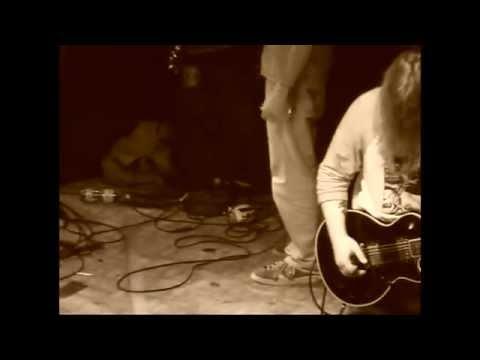 Alabama Thunderpussy Live @ Alley Katz in RVA 10/22/05