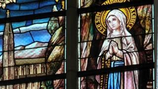 Saint Bernadette of Lourdes Preview
