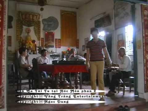 Vong co, Dan Ca Tai Tu Hoc Mon phan 2