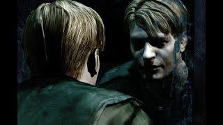 Silent Hill 2 Save Folder/File Damaged error!! (SOLVED)