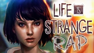 LIFE IS STRANGE RAP | ZARCORT