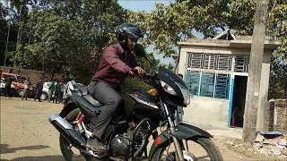 Final Test for Permanent Driving Licence   Two Wheeler   Barasat RTO  West Bengal