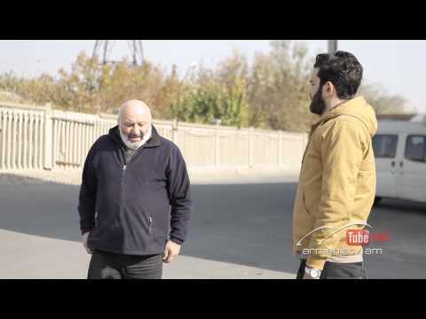 Հարազատ թշնամի Սերիա 412 / Harazat Tshnami