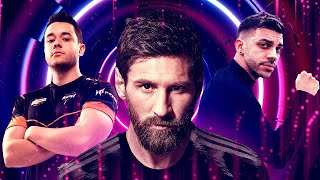 TRIANGULAR LEO MESSI - MAMBO vs LA ELITE vs HERETICS