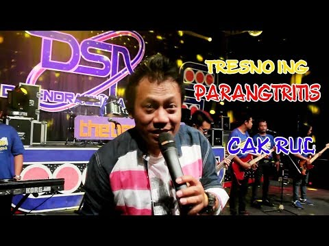 Cak Rull - Tresno Ing Parang Tritis [OFFICIAL]