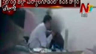 Doctor Embrance Lady Patient | molestation Caught On Camera | Be Alert | NTV