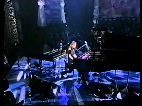 tori amos silent all these years mtv unplugged 1996 HQ