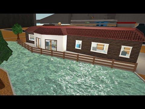 Bloxburg Gamepass Free Family House