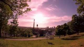 Libby Hill Park, Richmond Virginia 20,000 photo timelapse