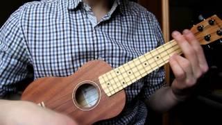видео Гавайская гитара Укулеле