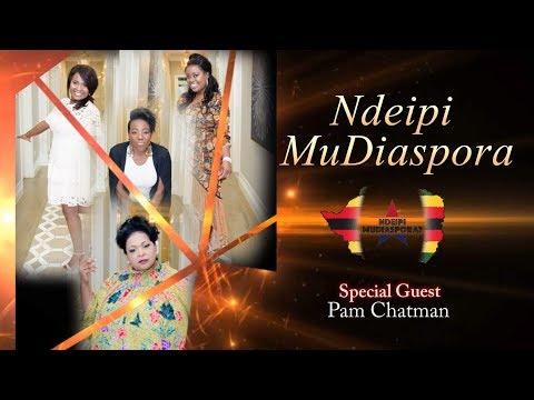 Ndeipi MuDiaspora - Episode 5