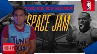 Space Jam: ¿Valió la pena el tiempo de espera? | NBA México