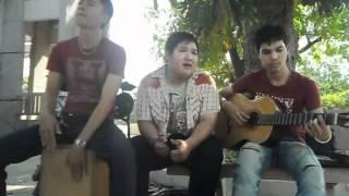 Cảm Ơn Nhé Tình Yêu - Guitar Cover
