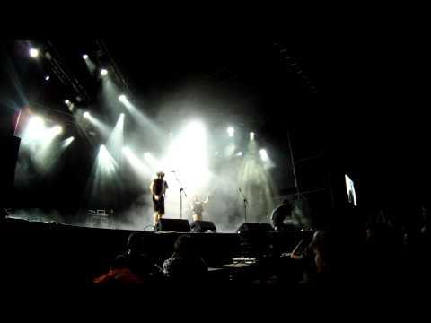 Putilatex - Somos los que Sobran @ Low Cost Festival 2012