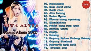Dj Remix Vita Alvia  Full Album 2020  💛 Lagu Jawa Terbaru & Terpopuler - Hits Single Hareudang