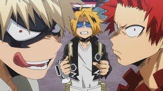 Boku No Hero Academia Season 3「AMV」- I'm Dangerous