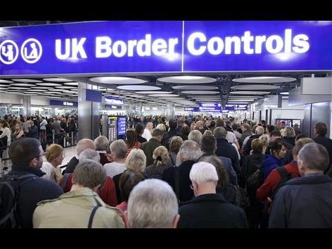 كيفية الهجرة الى المملكة المتحدة بريطانيا
