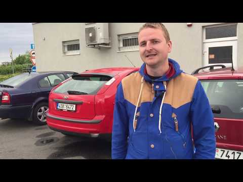 Ford Focus 2006 за 66 тыс. крон