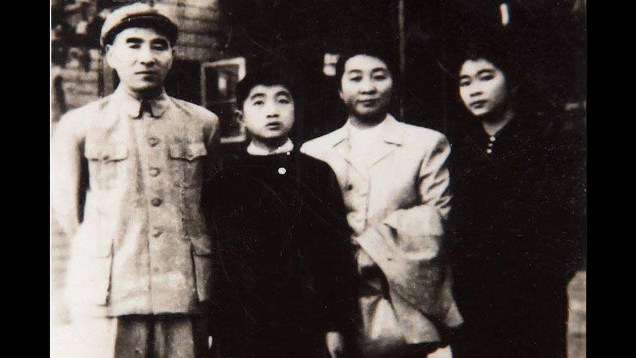 林立果才華橫溢 成為毛澤東恐懼之人——同事憶林立果:生性靦腆 毛澤東恐懼之人 - YouTube