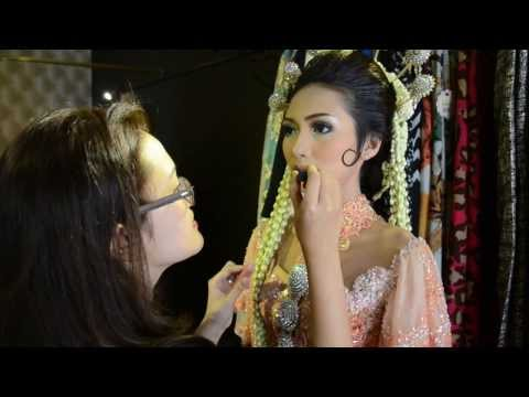 pengantin tradisional sunda by vannesza make up artist bandung