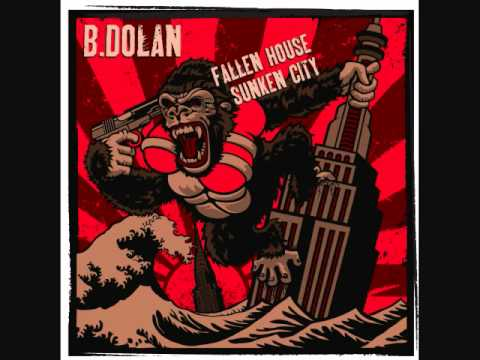 B. Dolan - Leaving New York