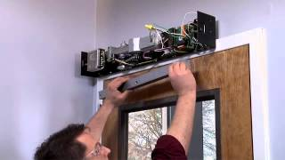 Norton Low Energy Operator Installation Mov