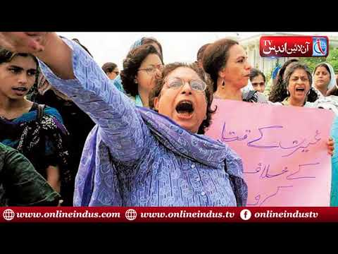 Life Journey of renowned lawyer & human rights activist Asma jahangir