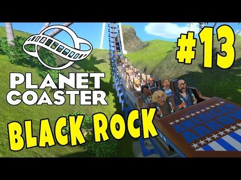 DETTE FORANDRER ALT  - Planet Coaster #13