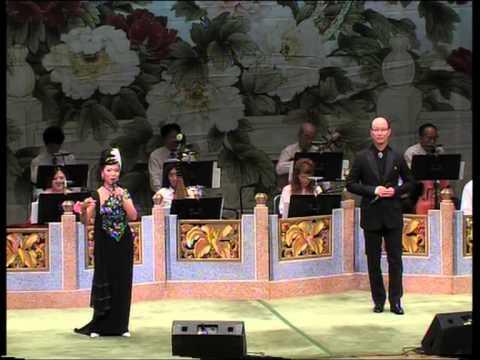 一曲鳳求凰~Sing to woo Phoenix上 - YouTube