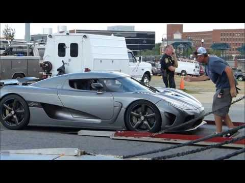 Need For Speed Filming Day 1 in Columbus, GAPhenix City, AL