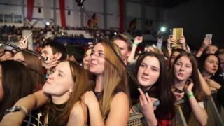 Скачать Мини отчёт с концерта ЕГОРА КРИДА в Перми