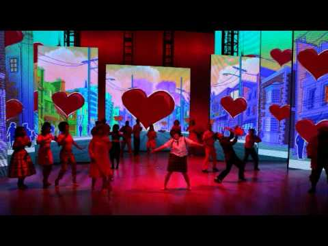 Hairspray The Musical - Now Playing Sydney!