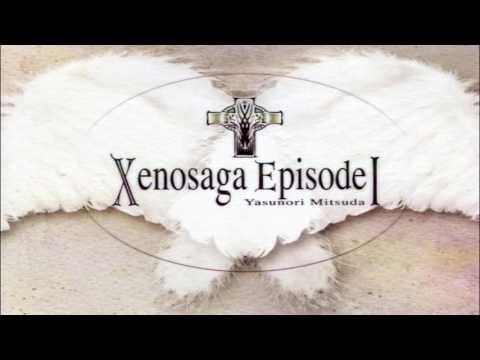 Xenosaga: Der wille zur Macht Rising Emotion ( ~Spirit~ Music Box Version )
