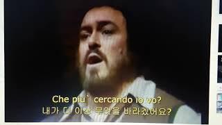 ♡.성악곡.도니제티/오페라 '사랑의 묘약 …