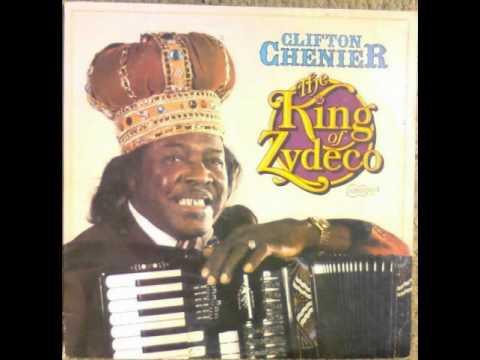 Clifton Chenier - Cher Catin Mp3