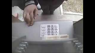 Обман банкомата или как не нужно делать