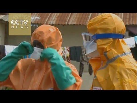 AU sends second set of medical teams to West Africa
