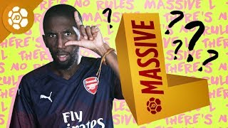 """""""Paul Pogba Is Dreaming About Barcelona"""" 
