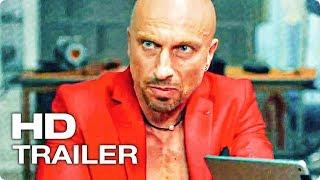 ДЕВУШКИ БЫВАЮТ РАЗНЫЕ Русский Трейлер #1 (2019) Дмитрий Нагиев, Владимир Яглыч Comedy Movie HD