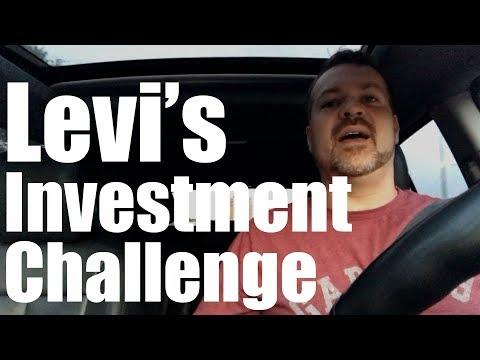 Levi's Investment Challenge