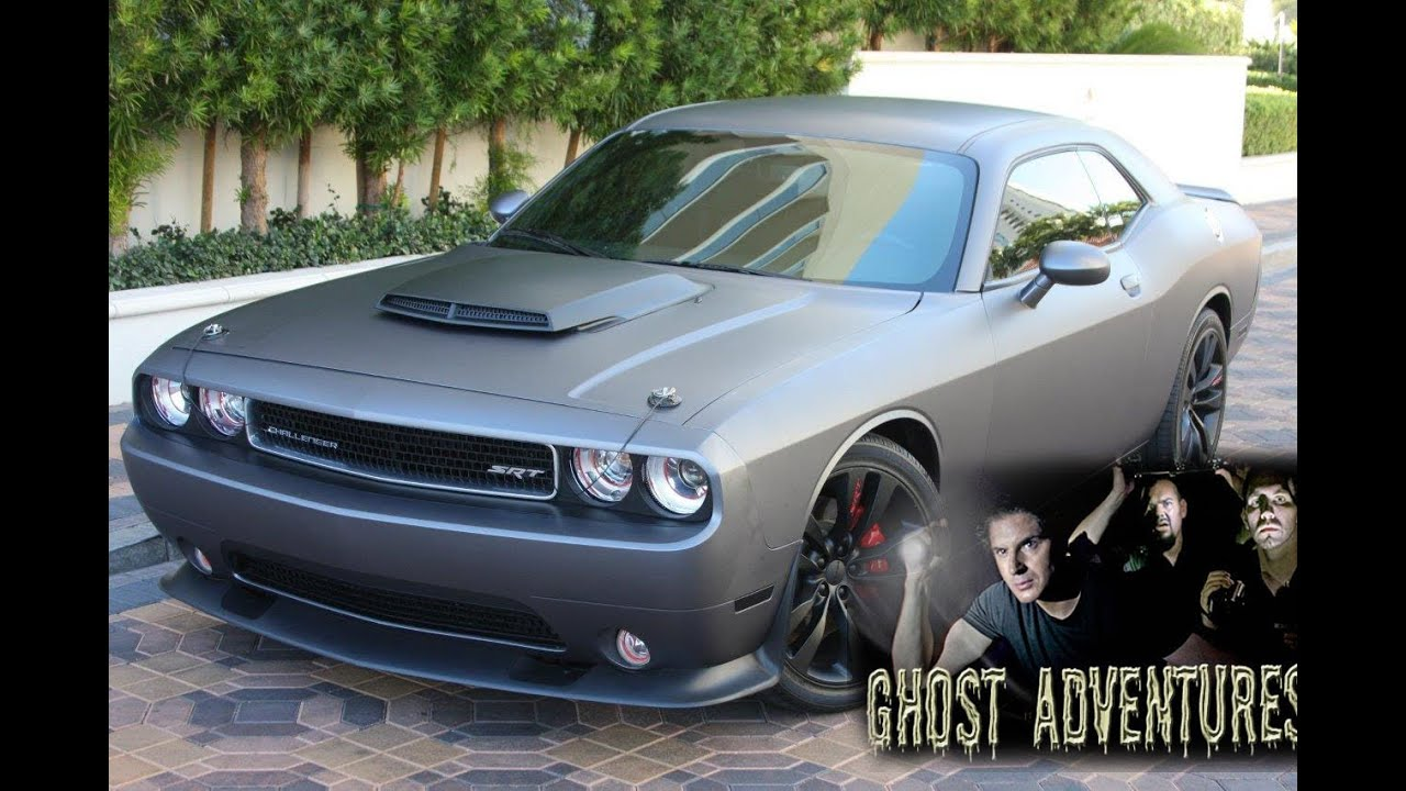 2013 Dodge Challenger SRT8 Celebrity Cars Las Vegas owned ...