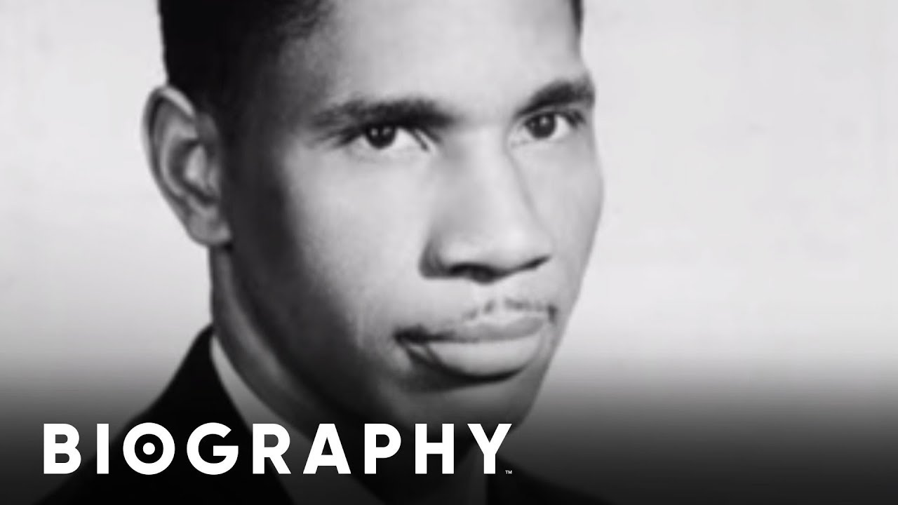 Medgar Evers - Civil Rights Activist | Mini Bio | BIO