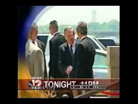 WJRT-TV ABC 12 Promo Montage 2004 Flint
